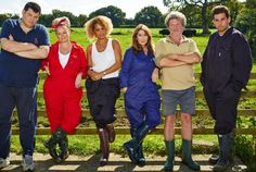 Image attached. Sugar Free Farm, itv, 8pm Rockfish Wellie wearers; musical theatre star Jane McDonald former Coronation Street actress Tupele Dorgu TOWIE