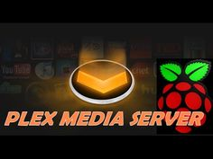 This video goes through how we install the PLEX MEDIA SERVER on a raspberry pi 2, plus a 1080p transcoding stream test to a IPAD. credit goes to dev2day for ...