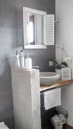 366 besten g ste wc bilder auf pinterest in 2018 small bathrooms bathtub und home decor. Black Bedroom Furniture Sets. Home Design Ideas