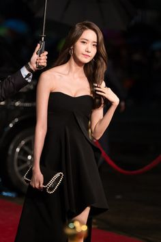 Yoona - 151107 Melon Music Awards