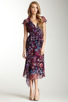 Temptress Dress (Nanette Lepore)