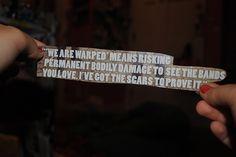 Vans Warped Tour 2012  #vans #warpedtour