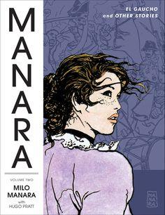 Milo Manara Art