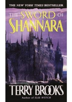 """""""Shannara"""" is the name of an Elvin family. Jerle Shannara is an Elvin King who was given a magical sword that had the power to reveal the truth about anything and anyone. Jerle, however, was never able to accept the truth of his life and was therefore not able to wield the sword properly. The sword was then placed into a Tri-stone and eventually fell into legend until Shea, the last known heir of Shannara recovers the sword and use it in a time of war."""