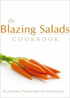 MrsD-Daily: Salad Recipe Books