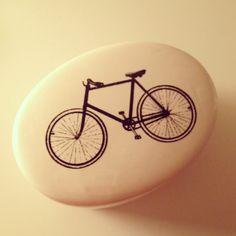 Road bike keepsake box