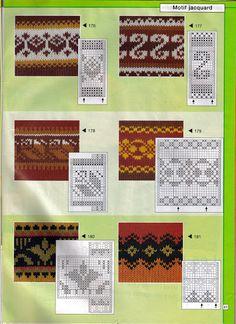 revista burda tricot - Inelia Butron - Picasa Web Albums