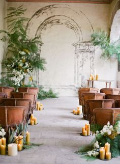A Modern, Masculine Take on a Traditional Mexican Wedding