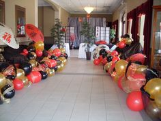asian theme prom - Yahoo Image Search Results