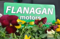 Spring is so much more fun snow! http://flanaganmotors.com
