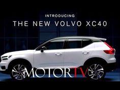 NOVO VOLVO XC40 DIVULGADO! | VOLVOBLOG | VOLVO | Volvo Blog o universo da marca sueca |