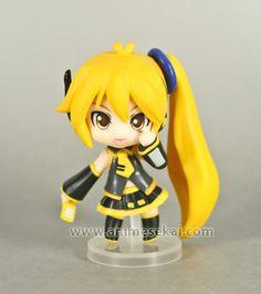 vocaloid neru figure | ... Vocaloid #01 - Neru Akita Figure - Vocaloid - Figures - Anime Sekai