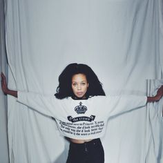 LOYALITY CROP TOP - 1980s Vintage Crop Top Sweatshirt with Velvet Print Words by PrinceWednesday on Etsy
