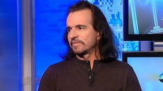 Video: Yanni International (Music) Man of Mystery 2014
