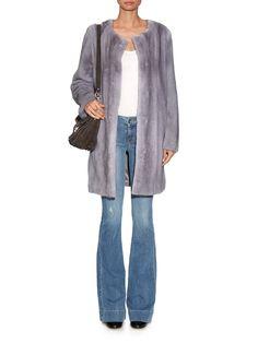 Katie mink fur coat   Lilly E Violetta   #fashion #fur #lillyeviolettafur #lillyevioletta #mink #jacket #luxury @lillyevioletta1