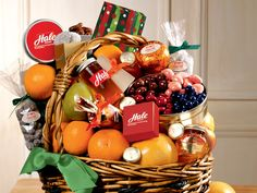 Imperial Classic Supreme | #Gourmet #Gift  #Basket - Hale Groves