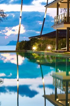 There are four on-site pools, including one exclusively for guests. Nikki Beach Resort Koh Samui (Koh Samui, Thailand) - Jetsetter