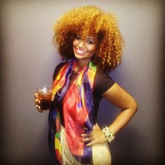 The Brown Truth's FB Page and Blog: www.facebook.com/hairboldacity www.thebrowntruth.wordpress.com