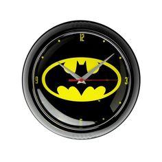 Horloge Batman Logo 25 cm