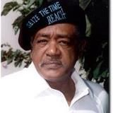 Bobby Seale co - creator of The Original Black Panthers