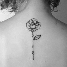 #rose #ink #tattoos #moda #swetty