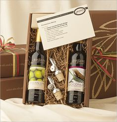 """<p> Persian Lime <span class=""""scayt-misspell"""" data-scayt_word=""""EV"""" data-scaytid=""""1"""">EV</span> Olive Oil, Coconut Balsamic Vinegar and two silver pour spouts tastefully gift-wrapped in a<span class=""""scayt-misspell"""" data-scayt_word=""""Gustare"""" data-scaytid=""""3"""">Gustare</span> giftboxIncludes: <span class=""""scayt-misspell"""" data-scayt_word=""""Gu..."""