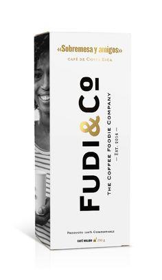 Fudi&Co – The Coffee Foodie Company Sobremesa y Amigos. Nespresso, Costa Rica, Foodies, Coffee, Dessert, Amigos, Kaffee, Coffee Art