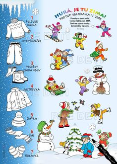Bergen, Winter Activities For Kids, Crafts For Kids To Make, Advent, Ms, Snoopy, Marvel, Education, Learning