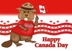 We are giving you best Happy Canada Day pictures, images, wallpapers and clip art for free . It is the national day of Canada and is celebrated on of July every Canada Day Pictures, Canada Day Images, Canada Day Crafts, Canadian Things, Happy Canada Day, Images Google, Clipart, Hd Wallpaper, Wallpapers