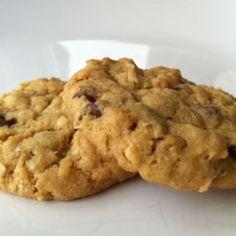 Crisp Oatmeal Cookies - Allrecipes.com