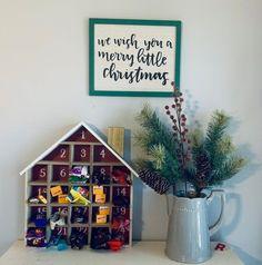 Christmas decor hacks