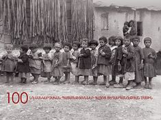 #exhibition @ The #Armenian #Genocide Museum-Institute  100 PHOTO STORIES ABOUT THE ARMENIAN GENOCIDE
