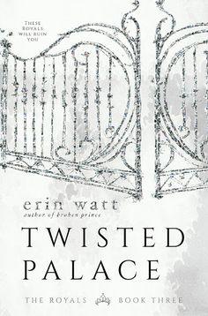 Reseña: Twisted Palace de Erin Watt http://lasalasdelaspalabras.blogspot.com.ar/2016/11/resena-twisted-palace-de-erin-watt.html