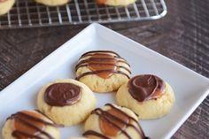 Twixster Cookies