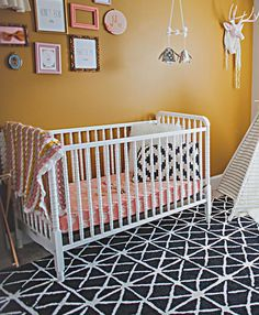 When Should I Order Nursery Furniture?