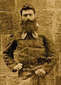 #Ned #Kelly in chains