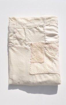 Line Sander Johansen Scrap Work Blanket