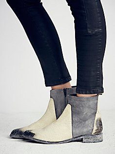 ffd76718b17d9 Gold Dust Ankle Boot Slipper Boots