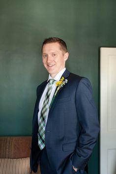 Kirstin + Scott | A Perfect Birkby House Wedding | Candice Adelle Photography | VA DC MD Wedding + Families Photographer