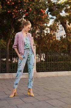 Top Secret, Capri Pants, Tops, Fashion, Moda, Capri Trousers, Fashion Styles, Fashion Illustrations