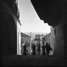 Alfama, Lisboa (Portugal)