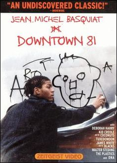 Originally shot in 1980-81, this film, directed by Edo Bertoglio, is a rare real-life snapshot of ultra-hip subculture of post-punk era Manhattan. Starring renowned artist Jean Michel Basquiat (who died in 1988 at age 27) and featuring such early Village hipsters as Melle Mel, John Lurie, and Lydia Lunch, the film is a bizarre elliptical urban fairytale.