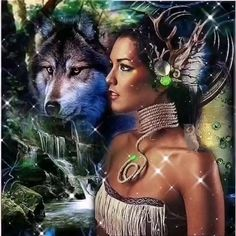 Native American Wolf, Native American Proverb, Native American Pictures, Native American Artwork, Native American Quotes, Native American Beauty, American Indian Art, Native American History, American Indians
