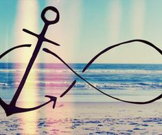 anchor infinity sign<3