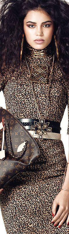 FIERCE FACTOR | Stay Classy| ~LadyLuxury~
