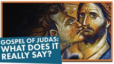 The Gospel of Judas caused a huge stir when National Geographic published it back in But to this day, misconceptions about this text abound. Who wrote . Evening Prayer, Religious Studies, Mystery Series, Book Recommendations, Ancient History, National Geographic, Religion, Spirituality, Bible