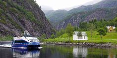 Fjord Cruise to Mostraumen