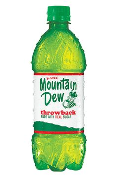 The official home of Mountain Dew® gaming, sports, music and more. Diet Drinks, Beverages, Mnt Dew, Soda Brands, Chicken Parmesan Recipes, Little Boy And Girl, Pepsi Cola, Mountain Dew, Dr Pepper