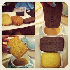 Ultimate British Biscuits
