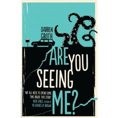 Are You Seeing Me? $18.99